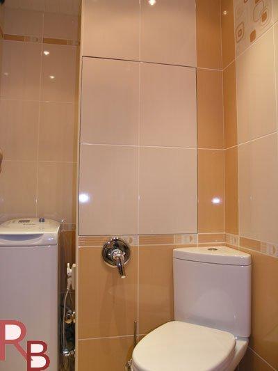 люки сантехнические в туалет россия