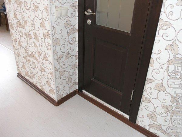 Фото ремонта двухкомнатной квартиры с перепланировкой. Ул.Шелепихинская, Москва