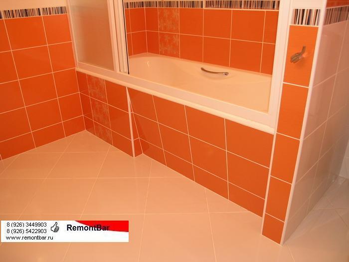 Чугунная ванна, Балашиха, частный дом