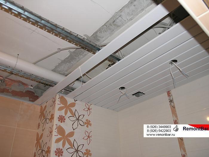 Вентиляция в ванной комнате в частном доме - Все компоненты