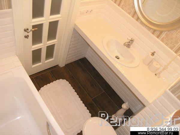 Ванная комната 180 на 180 дизайн